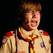 scout show