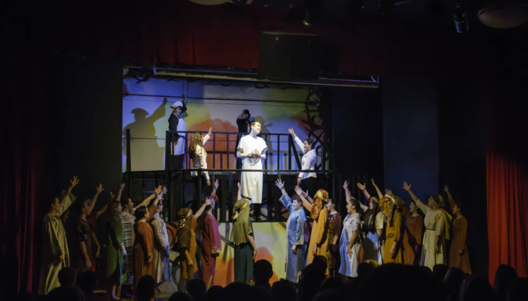 summer season concludes   kidz kabaret   naperville theatre